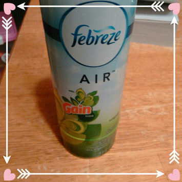 Photo of Air Febreze AIR Freshener with Gain Original Scent (1 Count, 8.8 oz) uploaded by Makenzie F.