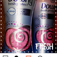 Downy Fresh Protect April Fresh In-Wash Odor Shield Scent Booster (37.6 oz.) uploaded by Nancy A.