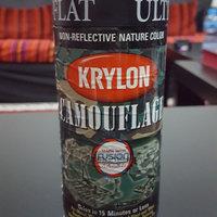 Krylon K04290000 Sp Camo Black Paint, 11 oz. uploaded by Noor J.