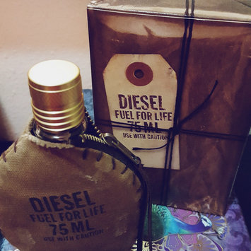 Photo of Diesel Fuel For Life For Men Eau de Toilette uploaded by Noor J.