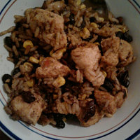 Zatarain's Original Black Beans and Rice Mix, 7 oz, (Pack of 12) uploaded by Michelle C.