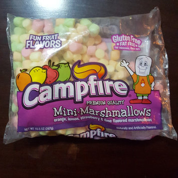 Photo of Campfire 16oz Mini Marshmallows uploaded by Angelica C.