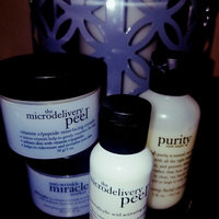 Philosophy All Stars Kit: Purity Made Simple Cleanser 60ml/2oz + When Hope Is Not Enough Serum 30ml/1oz + Hope In A Jar uploaded by AMBER R.