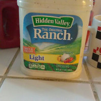Hidden Valley® Original Ranch® Light Dressing uploaded by Rachel W.