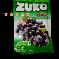 Zuko Drink Mix .9 Oz Packets (Pack of 12) (Jamaica) uploaded by sarah s.