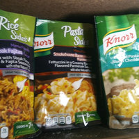 Knorr® Sides Italian Four Cheese Pasta uploaded by Amanda W.