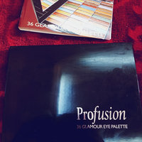 Profusion Cosmetics 98 Color Eye Palette uploaded by Noor J.