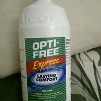 Opti-Free Express Rewetting Drops uploaded by Esraa S.