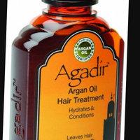 Agadir Argan Oil 4 oz. uploaded by Saroo E.