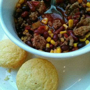 Photo of Jiffy Corn Muffin Mix uploaded by Erin S.