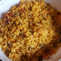 Arroz Rico: White Long Grain Rice, 5 Lb uploaded by Jackeline A.
