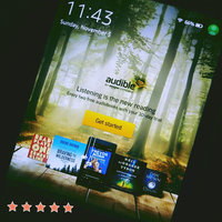 Kindle Fire HD6 8GB Tablet with Special Offers - Black uploaded by Julie M.