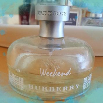 Photo of Women's Burberry Weekend by Burberry Eau de Parfum Spray - 3.3 oz uploaded by Danielle L.