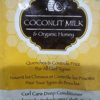 Hask Coconut Milk & Organic Honey Curl Care Deep Conditioner uploaded by Neida C.