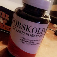 Best Naturals, Forskolin 50, 60 Capsules, 250mg, Weight Loss Supplement uploaded by Tesha O.