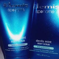Elemis Devils Mint Body Scrub uploaded by Alisha N.