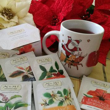 Photo of Numi Organic Tea Holistic Herbal Teasan Embrace uploaded by Jennifer P.