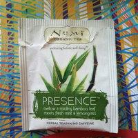 Numi Organic Tea Holistic Herbal Teasan Presence uploaded by Jennifer P.
