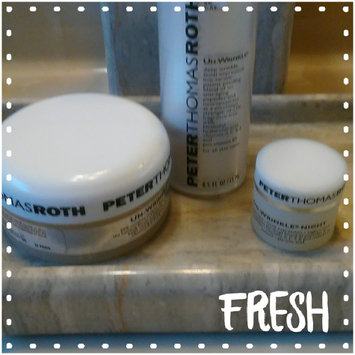 Photo of Peter Thomas Roth Un-Wrinkle Peel Pads uploaded by Nancy A.
