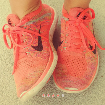 Photo of Nike Flex 2015 Run Women's Running Shoes uploaded by Jerrica G.