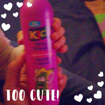 Photo of Breck Kids Spray-On Detangler ~ Watermelon Smile ~ 8 fl. oz. (236 ml) uploaded by Nancy A.
