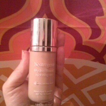 Photo of Neutrogena® Hydro Boost Hydrating Tint uploaded by Nicole J.