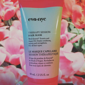 Photo of Eva NYC Therapy Session Hair Mask uploaded by Vanessa A.