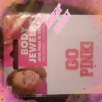 Amscan 395951.103 Glitter Go Body Jewelry Bright Pink - Pack of 24 uploaded by Amber G.