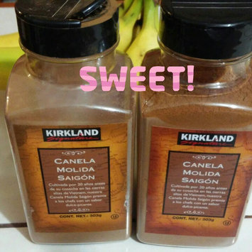 Photo of Kirkland Signature Saigon Ground Cinnamon uploaded by Cris S.