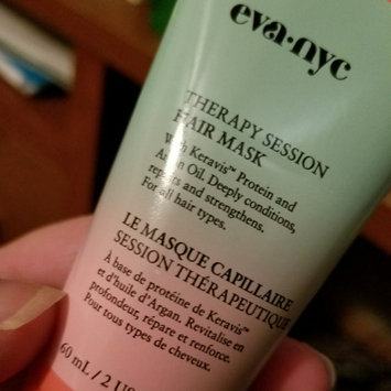 Photo of Eva NYC Therapy Session Hair Mask uploaded by Deborah F.