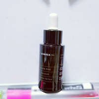 KORRES Black Pine 3D Sculpting, Firming & Lifting Face Serum uploaded by Siny U.