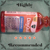 DayQuil™ SEVERE Cold & Flu Relief Liquid uploaded by Karen S.