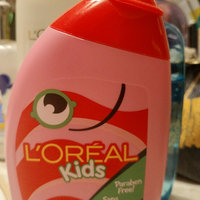 L'Oréal Kids Strawberry Smoothie 2-in-1 Shampoo for Extra Softness uploaded by Jessica D.