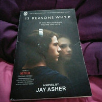 13 Reasons Why uploaded by gayathrie P.