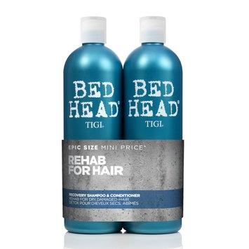Photo of TIGI Bead Head Urban Anti + Dotes Recovery Shampoo uploaded by Elorah-Jayne D.