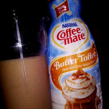 Photo of Coffee-mate® Liquid Butter Toffee uploaded by Katie C.