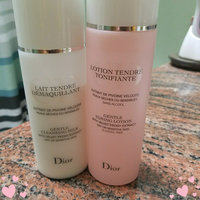 Dior Gentle Cleansing Milk Peaux Sèches Ou Sensibles uploaded by Jasmine-Symone W.