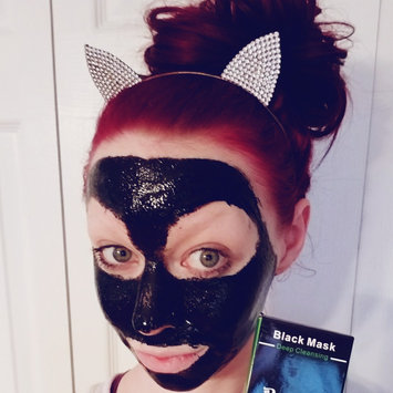 Shills - Acne Purifying Peel-Off Black Mask 50ml uploaded by Lesliee H.