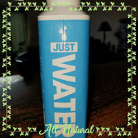 JUST WATER 271899 500 ml. Water uploaded by Jasmine-Symone W.