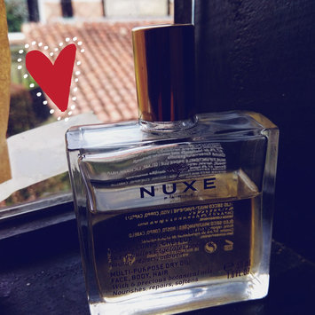Photo of NUXE Huile Prodigieuse® Multi-Purpose Dry Oil uploaded by Ana A.