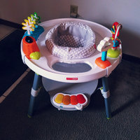 Skip Hop Explore & More Baby's View 3- Stage Activity Center uploaded by Amber M.