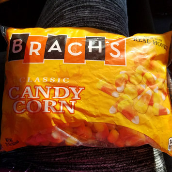 Photo of Brach's Candy Corn uploaded by Lesley s.