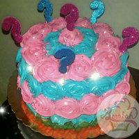 AmeriColor SKY BLUE Soft Gel Paste Cake Decorating Food Color uploaded by Rut C.