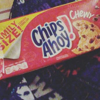 Nabisco Chips Ahoy! Chewy Chocolate Chip Cookies uploaded by Nelly B.