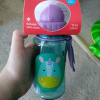 Skip Hop Zoo Flip-Straw Sports Bottle - Unicorn uploaded by Samantha J.