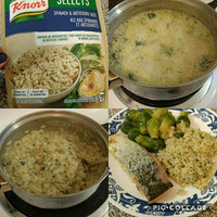 Knorr Selects Spinach & Artichoke Rice uploaded by Sheree C.
