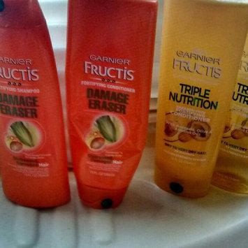 Photo of Garnier Fructis Strength & Repair Shampoo uploaded by Tiffany M.