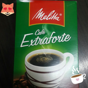 Photo of Melitta Extra Strong Roasted Coffee - 17.6 oz - (PACK OF 12) uploaded by Maria Amalia G.