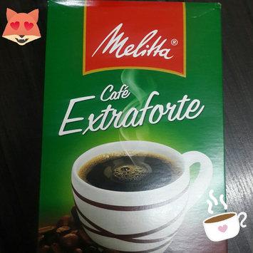 Photo of Melitta Extra Strong Roasted Coffee - 17.6 oz - (PACK OF 12) uploaded by Maria Amalia G.