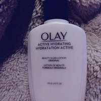 Olay Active Hydrating Beauty Fluid uploaded by Erica C.
